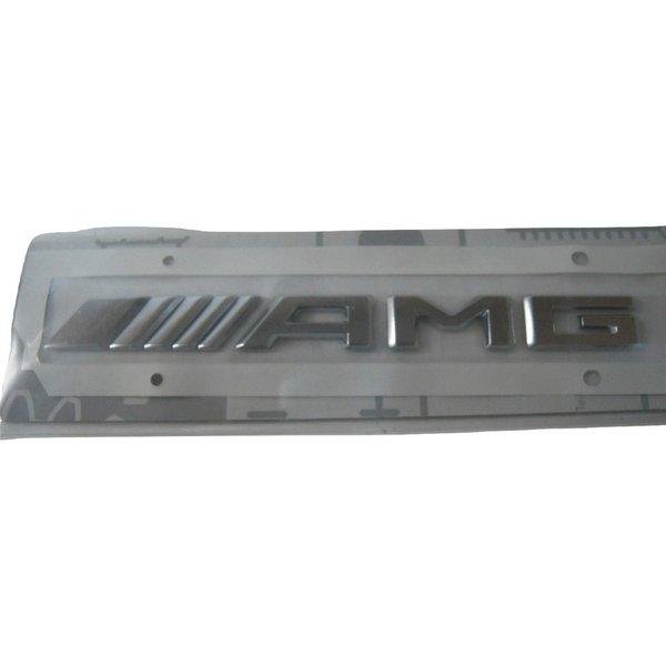 ベンツ 特売 エンブレム 激安価格と即納で通信販売 AMG 1668176300 43用 GLE 純正