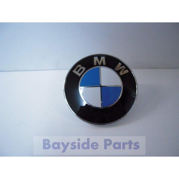 BMW Z4 エンブレム 51147044207 純正 E85 E86 E89(フロント) E89(サイド)