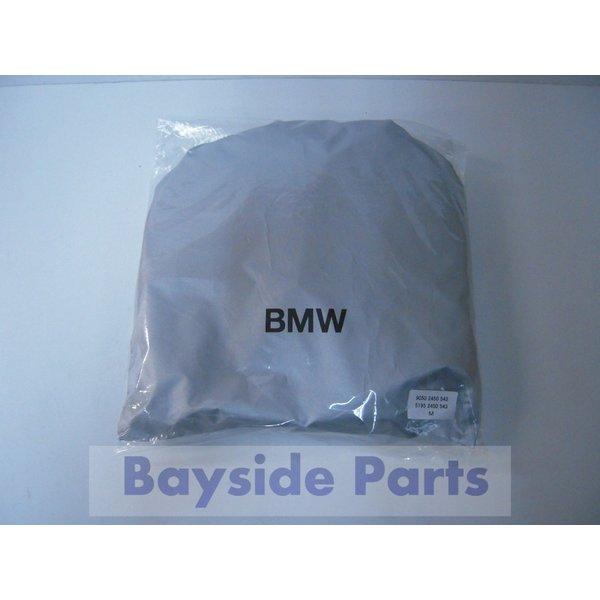 BMW 純正 サンシェード 日除けF20 F30 E87 E90 F06 F13 等 純正アクセサリー 51952450544