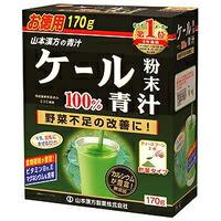 【20個セット】【1ケース分】ケール粉末100%青汁 170g×20個セット 1ケース分 【正規品】 ※軽減税率対応品
