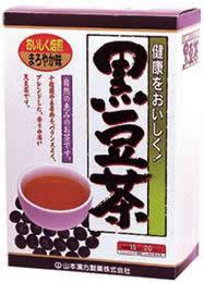 【20個セット】【1ケース分】黒豆茶 15g×20包×20個セット 1ケース分 【正規品】 ※軽減税率対応品