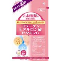 【5個セット】 小林製薬 コラーゲンヒアルロン酸ビタミンC 240粒×5個セット 【正規品】 ※軽減税率対応品