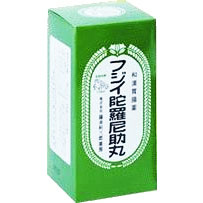 大注目 20個セット 第3類医薬品 フジイ陀羅尼助丸 1980粒×20個セット 正規品 ハイクオリティ