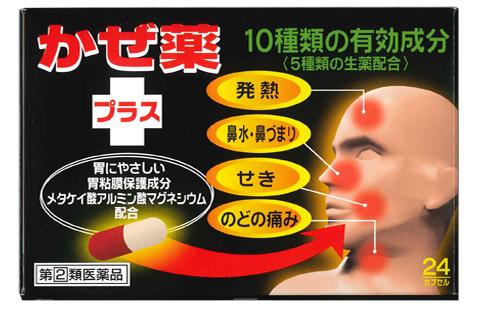【10個セット】【第(2)類医薬品】パームカゼカプセル 24カプセル×10個セット 【正規品】