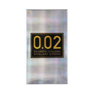 【20個セット】【送料・代引き手数料無料】 コンドーム/うすさ均一002EX 12コ入×20個セット 【正規品】
