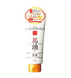 リシャン 馬油保湿スキンクリーム さくらの香り 海外限定 正規品 200g セットアップ