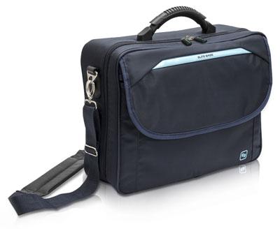 【送料・代引き手数料無料】EB訪問看護バッグ(EB01-002)ブルー 【正規品】【mor】【ご注文後発送までに1週間前後頂戴する場合がございます】