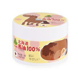 【1ケース分】【48個セット】Coroku 北海道ベビー馬油 100%馬油  90ml×48個セット 【正規品】