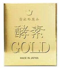 ★即納【送料・代引き手数料無料】日本の恵み 酵素GOLD(ゴールド) 200g MADE IN JAPAN 【正規品】