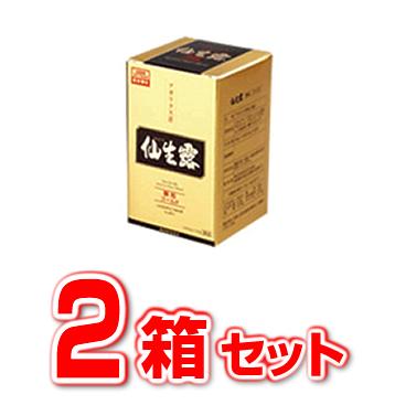 【2箱セット】【即納】 【送料・代引き手数料無料】2箱セット 仙生露 顆粒ゴールド  1800mg×30包×2箱セット  【正規品】
