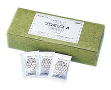 【送料無料】プロポリスA 顆粒 1.5g×60包【正規品】 ※軽減税率対応品