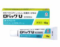 ○ ロバック U 10 g