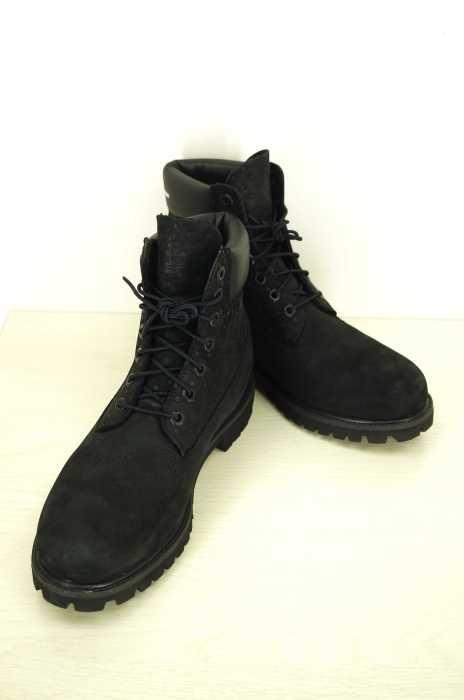 6 SUPREME x COMME des GARCONS SHIRT x TIMBERLAND (シュプリーム x コムデギャルソン x Timberland) boots size US9 men INCH PREMIUM WATERPROOF BOOT
