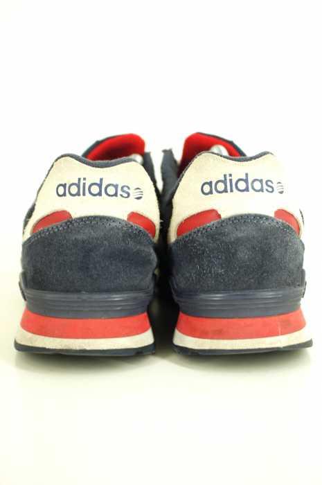 adidas neo label Adidas neo label sneakers men blue system 27.0cm RUNEO 10K