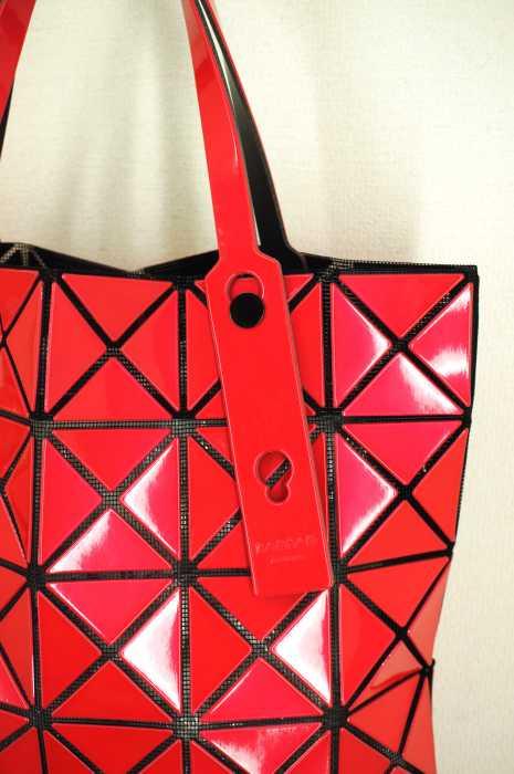 BAO BAO ISSEY MIYAKE (バオバオイッセイミヤケ) handbag size  notation nothing  Lady s 6  6 19d77b83ed