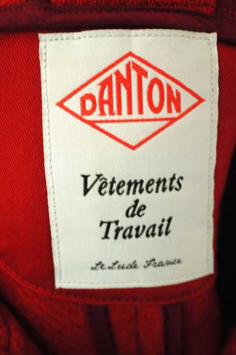 DANTON ダントンコート サイズ 36レディース フードブランド古着バズストア231217A3RL54j
