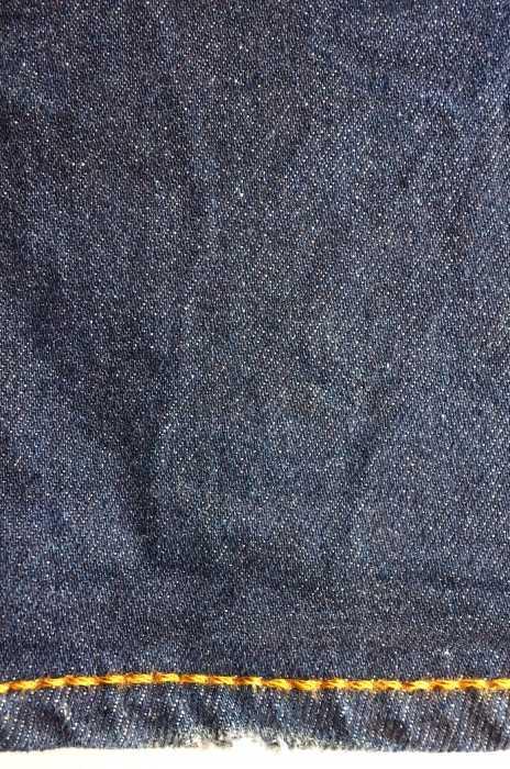 エイティーズ EYTYS デニムパンツ メンズ青系 30inch Benz Raw Jeans ブランド古着バズストアBALSjMqUzpGV
