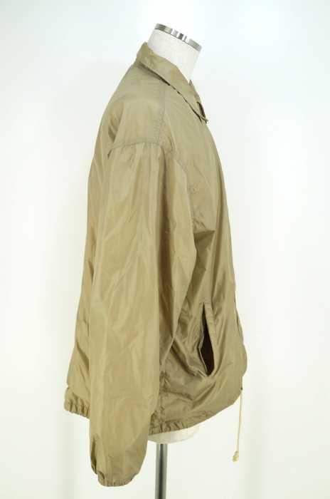 CYDERHOUSE サイダーハウスワッペン付きコーチジャケット サイズ 表記無メンズ ジャケットブランド古着バズス0wONm8ynv