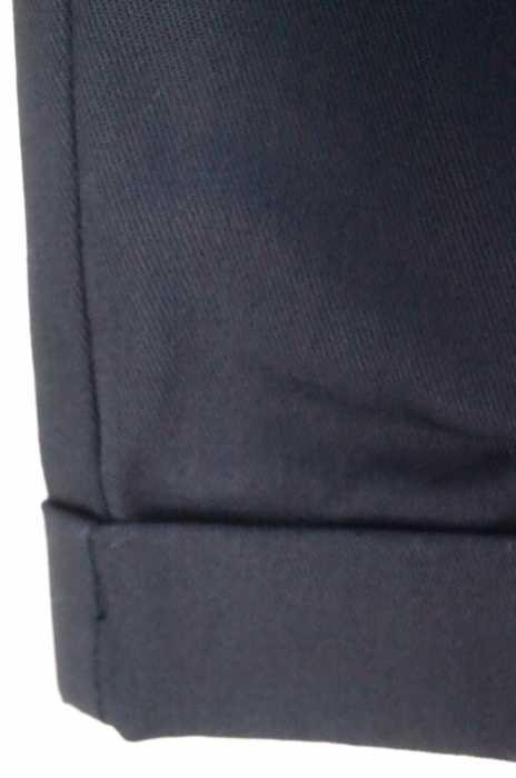 ディッキーズ モデスティインダストリー Dickies × MODESTY INDUSTRY ワークパンツ メンズ青系 31 別注カスタムメイド タックパンツ ワークパンツ 874 ブランド古着バズストア210119cL5j4R3Aq