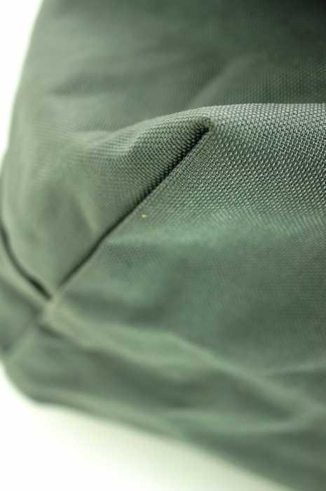 マンハッタンポーテージ Manhattan Portage メッセンジャーバッグ メンズグレー系 × 黒系ナイロンメッセンジャーバッグ ブランド古着バズストア101218VzMpSU