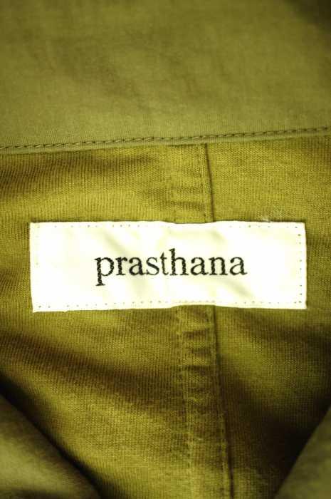 prasthanaプラスターナステンカラーコート サイズ Lメンズブランド古着バズストア071017n08OvwmN