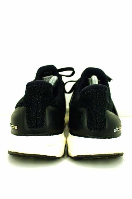 アディダス adidas スニーカー メンズ黒系 JPN 27 5 ultra boost ブランド古着バズストア100419mwnvNO80