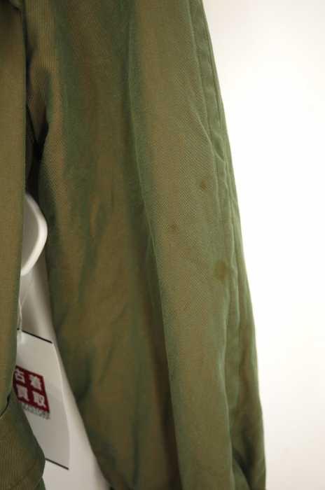 バーバリーズ BURBERRYS トレンチコート レディース緑系 S 裏地ノバチェックトレンチコート ブランド古着バズストア070119ZkOiTuPX