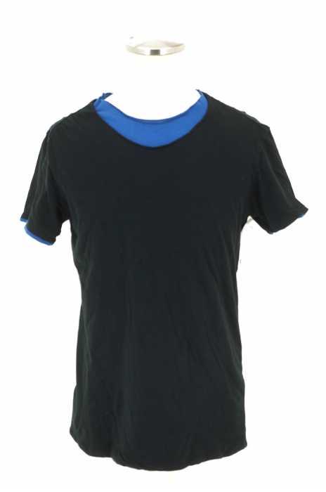 プリントTシャツ 【中古】 サイズimport:S Dior HOMME 【130518】 ディオールオム 【ブランド古着バズストア】 クルーネックTシャツ メンズ