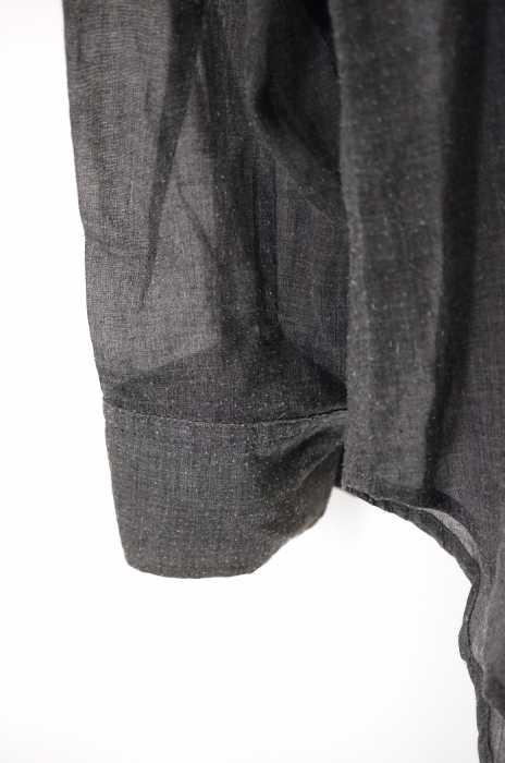 ワイズ Y's シャツ レディースグレー系ブランド古着バズストアBAZZSTORE231219tCdhsQr