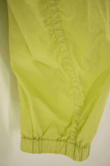 ストーンアイランド STONE ISLAND ナイロンジャケット メンズ緑系 JPN L ポリウレタン混フーデットブルゾン ブランド古着バズストア011018v0w8mNn
