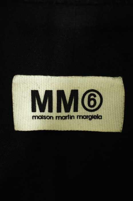 MM6 エムエムシックスアウター サイズ 36レディース ウールブランド古着バズストア181017b6Yfy7g