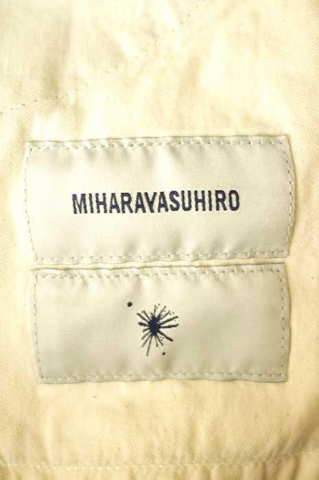 MIHARA YASUHIRO ミハラヤスヒロサルエルパンツ サイズ 38メンズ サルエルパンツブランド古着バズストア10061780nkwOP
