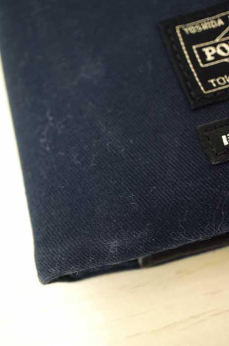 B印 YOSHIDA BEAMS×PORTERB印ヨシダ長財布 サイズ 表記無メンズ ほぼ日刊イトイ新聞ブランド古着バズストア181017reCWdxBo