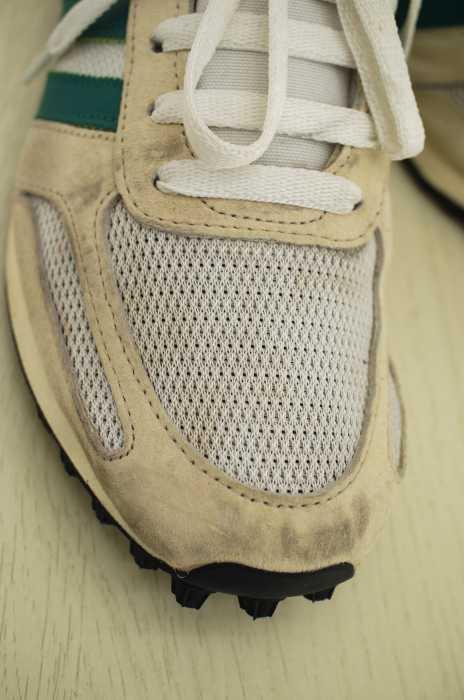 adidas アディダススニーカー サイズ 27 5cmメンズ LA TRAINER OGブランド古着バズストア141017Yyfb67vg
