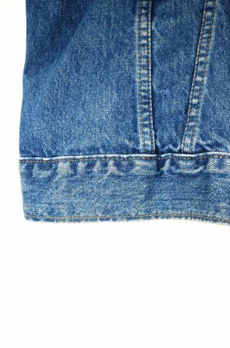 リーバイス Levi's デニムジャケット メンズ 90年代ビンテージ 青系 US 38 70505 0217 96年製造USA製3rdデニムジャケット ブランド古着バズストア280419nPX80kOw
