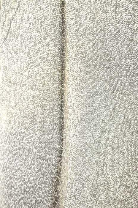 キャリー CALEE パンツ メンズグレー系 × 白系 import M 日本サイズ M L 相当 シンチバック セルビッチパンツ ブランド古着バズストアBAZZSTORE300520sCBrQthxd