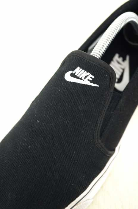 8288e2f304 Pro-Nike NIKE slip-ons men - guilt X White Russian JPN  27 Toki slip TXT