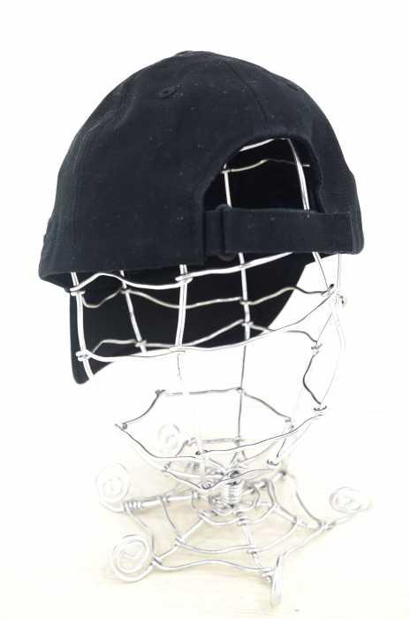 ワイスリー Y 3 キャップ帽子 メンズ 2019年新作 黒系YOHJI CAP LOVE YOHJI YAMAMOTO ブランド古着バズストアBAZZSTORE141019cjS35LqR4A