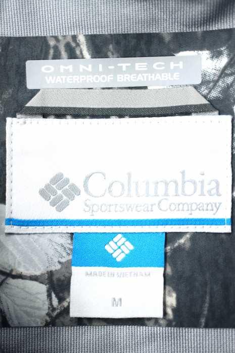 Columbia コロンビアマウンテンジャケット サイズ Mメンズ Timberwolf cool grey プルオーバzSLqUVpGMj