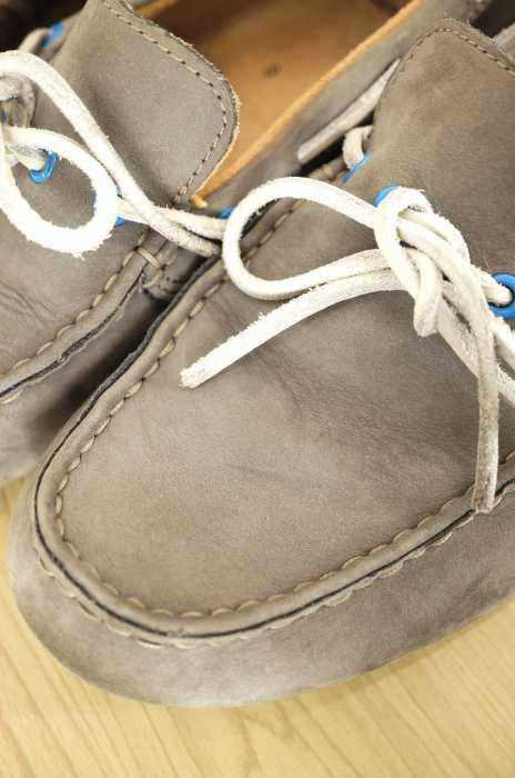 a87eb8d69a71 ... BAZZSTORE USED DESIGNER GOODS STORE Kulaki Clarks deck shoes men