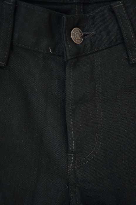 HYSTERIC GLAMOUR ヒステリックグラマーデニムパンツ サイズ 31メンズ ブラックSデニムスリムPTブランド古着バズストア311017K1lJFc