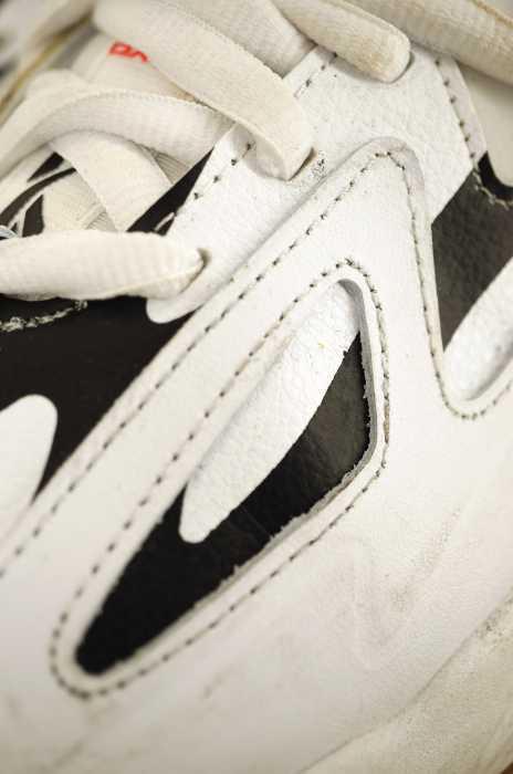 リーボック Reebok スニーカー メンズピンク系 × 白系 JPN 26 5 ディーエムエックス シリーズ 1200DMX SERIES 1200 ブランド古着バズストアBAZZSTORE2911193lFKT1Jc