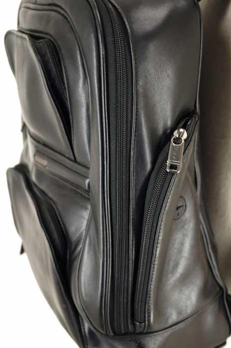 TUMI トゥミバックパック サイズ 表記無メンズ レザーバックパックブランド古着バズストア031217n0k8OPXw