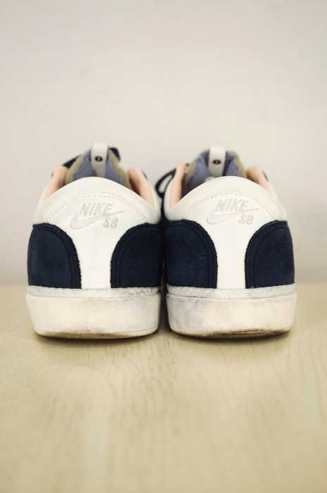 new product 537d7 ab180 Nike NIKE sneakers size 29cm men s SB ZOOM ERIC KOSTON QS