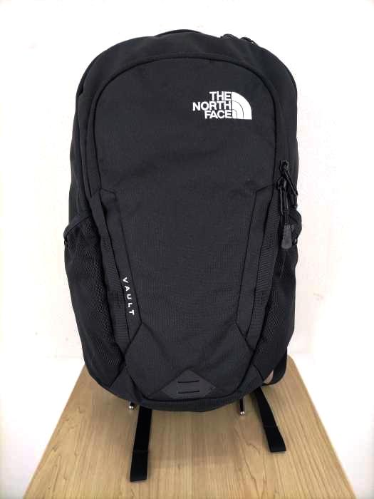 【売れ筋】 THE NORTH FACE ザノースフェイス バックパック メンズ - 黒系 Backpack VAULT JK3【ブランド古着バズストアBAZZSTORE】【080121】, bi-sai 15848fc6