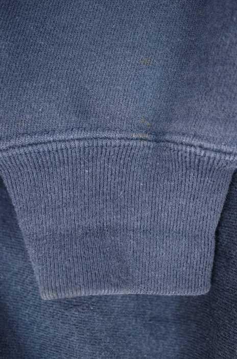 チャンピオン Champion ブルゾン・ジャンパー メンズ青系90S フロント刺繍ブルゾン ブランド古着バズストアBAZZSTORE070320IY6gfvb7y