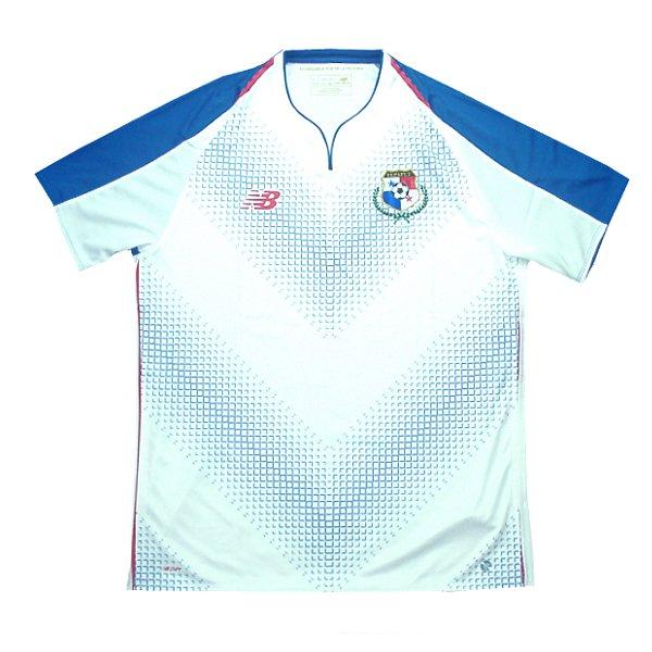 パナマ代表 18 アウェイ 半袖 ユニフォーム new balance FIFAワールドカップ2018(正規品/メール便可/メーカーコードMT830354)