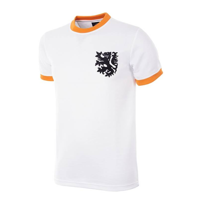 オランダ代表 1978 アウェイ 半袖 ユニフォーム World Cup 1978 COPA #183(正規品/メール便可)