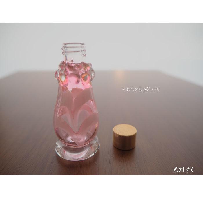 直営店 アメリカのガラス職人が一つ一つハンドメイドしたガラス製の分骨壺です 優しい桜色なので 暖色系の家具との相性もばっちりです 人気の定番 アメリカ製 ミニ ガラス 骨壺 可愛らしい桜色 ハンドメイド ピンク sakura サクラ 分骨壺 コンパクト てのひらサイズ