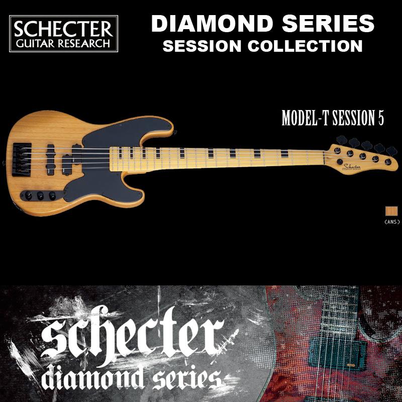 シェクター SCHECTER 5弦ベース// STILETTO VINTAGE 5/ 5 スティレット SCHECTER・ヴィンテージ 5弦 カラー:サンバースト ダイヤモンドシリーズ 2015年モデル 送料無料, パーツセンター:7cfba139 --- cgt-tbc.fr